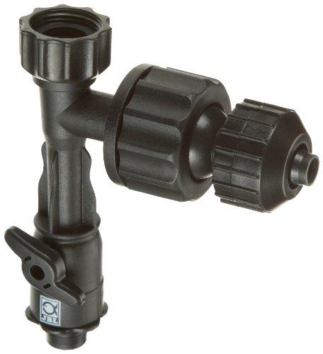 JBL Aqua In-Out, Wasserstrahlpumpe für schnellen Wasserwechsel 12/16